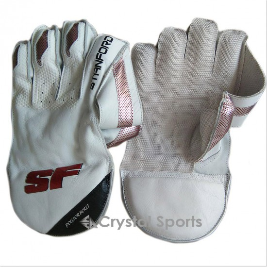 SF Power Bow Wicket Keeping Gloves
