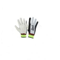 Kookaburra Plain Chamois Wicket Keeping Inner Gloves