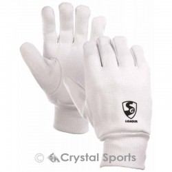 SG League Wicket Keeping Inner Gloves