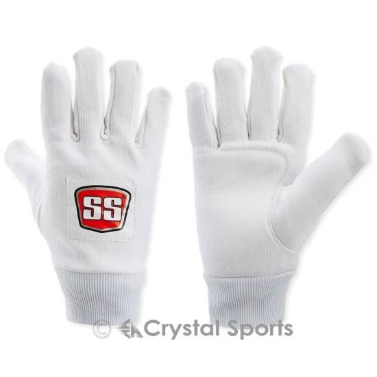 SS Test Wicket Keeping Inner Gloves