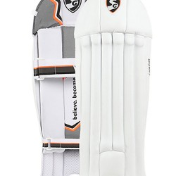 SG Campus Wicket Keeping Pads